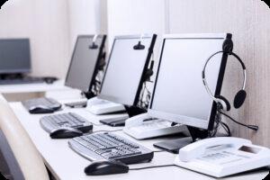услуги виртуального call-центра