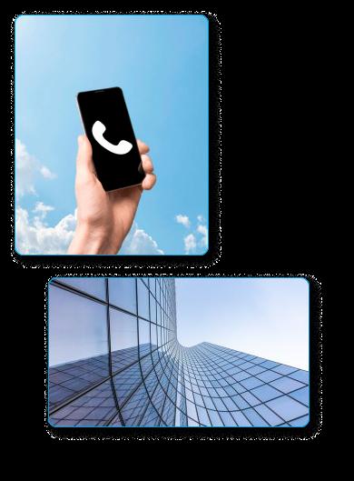 Виртуальный call-центр в Москве